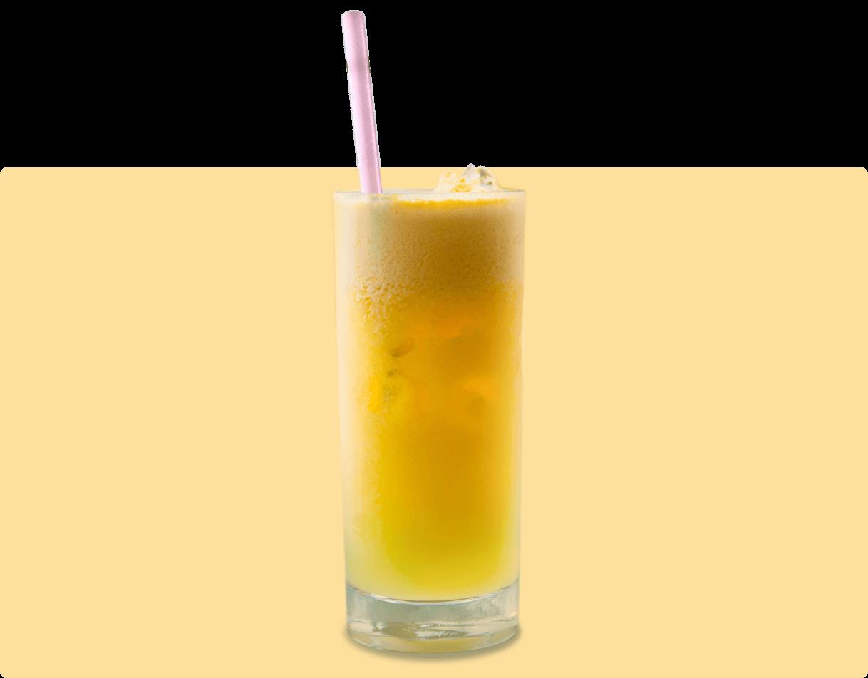 Juice  Happy Turtle Straw