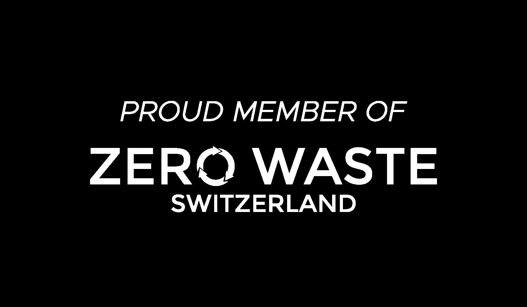 Zero Waste Switzerland partner  Happy Turtle Straw