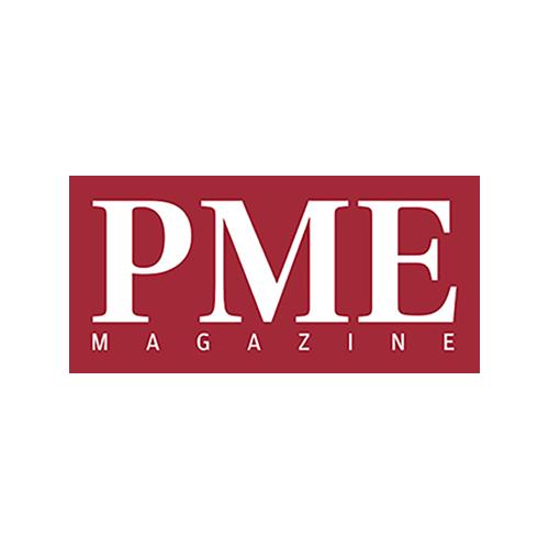 PME Mag Logo  Happy Turtle Straw
